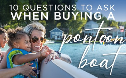 Boat Shopping Guide